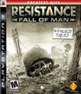 Resistance: Fall of Man®