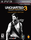 UNCHARTED 3: Drake Deception Collector Edition