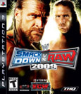 WWE SmackDown! vs. Raw 2009
