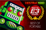 Destructoid - Tearaway (Best Of Portable)