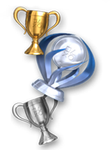 Earn, compare and share trophies
