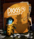 Wonderbook™: Diggs Nightcrawler™