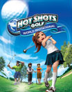 Hot Shots Golf™: World Invitational