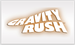 PS VITA Gravity Rush™