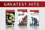 PSP® Greatest Hits