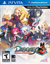 Disgaea®3: Absence of Detention