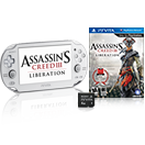 PlayStation®Vita Assassins Creed® III Liberation Bundle