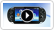 PS Vita 3G/Wi-Fi ATT Video