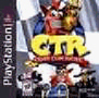 CTR: Crash Team Racing™