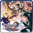 Phantasy Star™ Portable 2